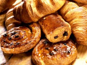 pain et viennoiseries Joliette