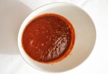 Sauce à la viande Bolognaise
