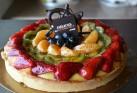 Jardinière de fruits